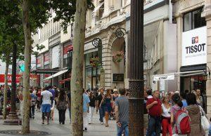Численность населения Франции