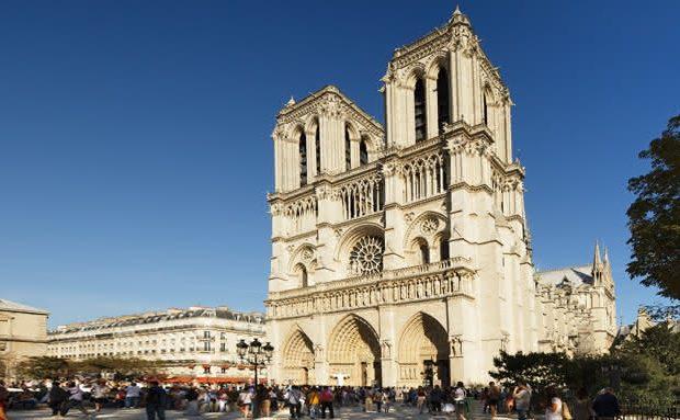 Достопримечательности Парижа: фото с названиями и описанием, самые главные и популярные || Париж фото города