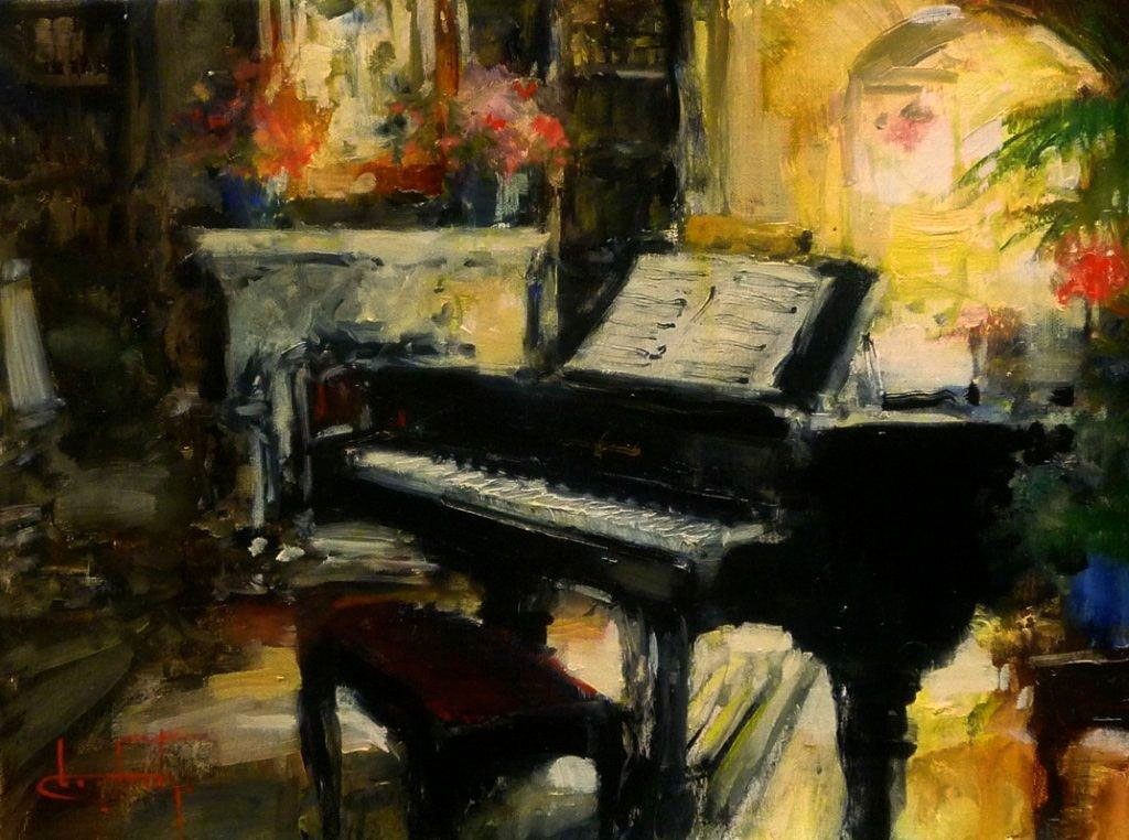 Стивен Шортридж Уроки музыки