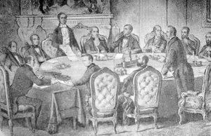 Парижский мирный договор