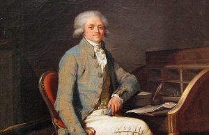Максимилиан Робеспьер