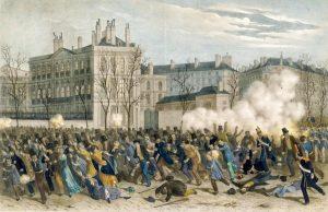 Революция 1848 года во Франции